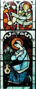 Mother's Union Window