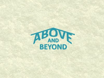 Above and Beyond Banner2