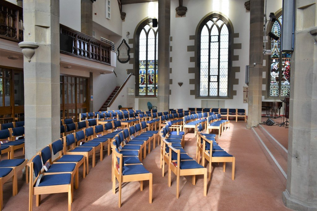 main worship area 4